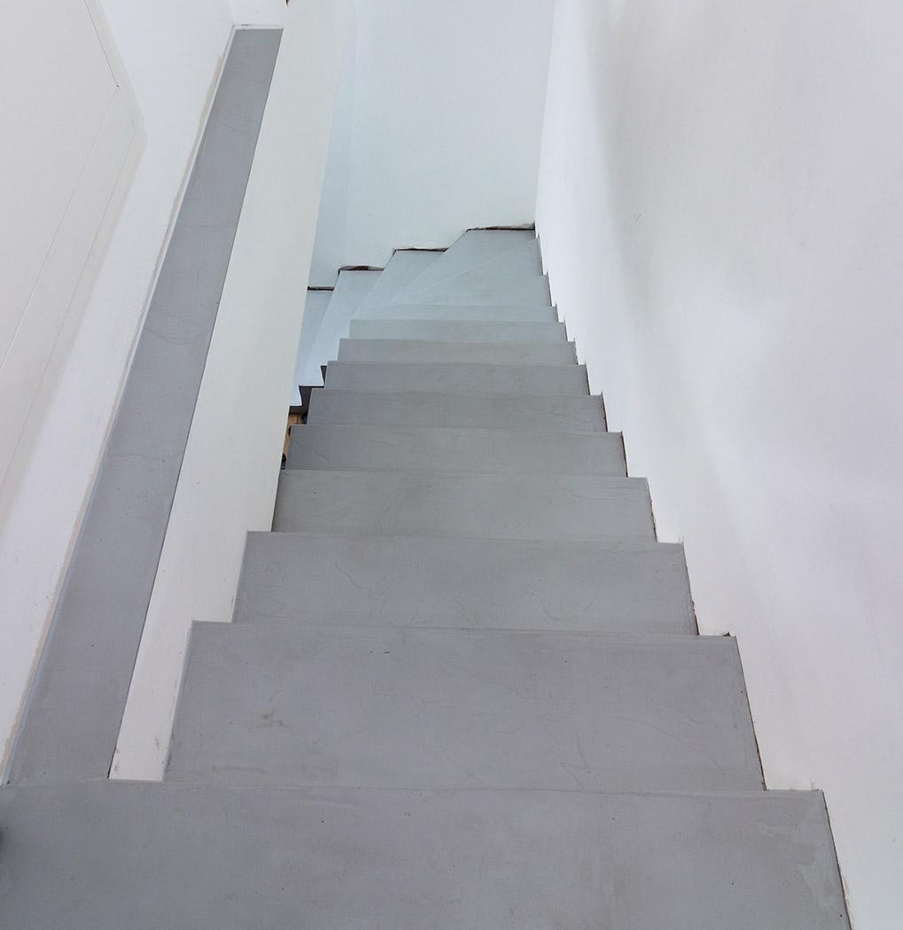 Treppen Beton